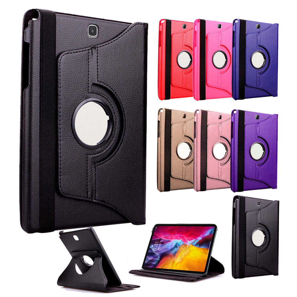 Samsung Galaxy Tab A 10.1 SM-T515/SM-T510 2019 Compatible 360 Rotating Case