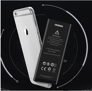 iPhone 8+ Battery Replacement