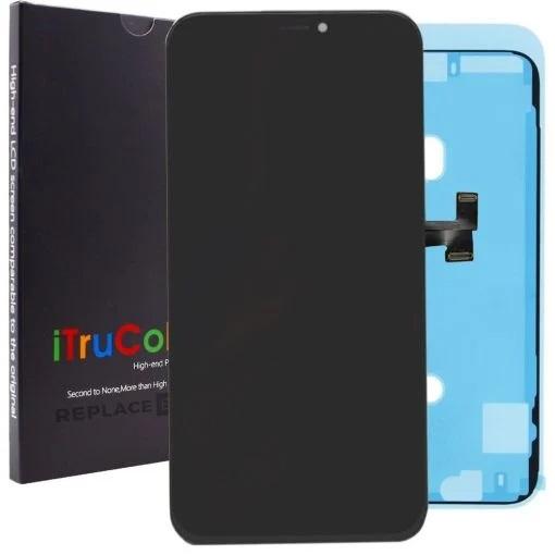 iPhone 11 Pro Screen Repair - iTruColor Vivid Colour Hard OLED