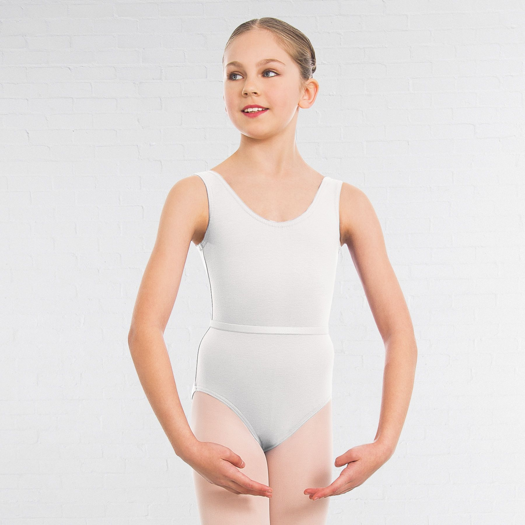 Ballet Uniform Leotard (Grades)
