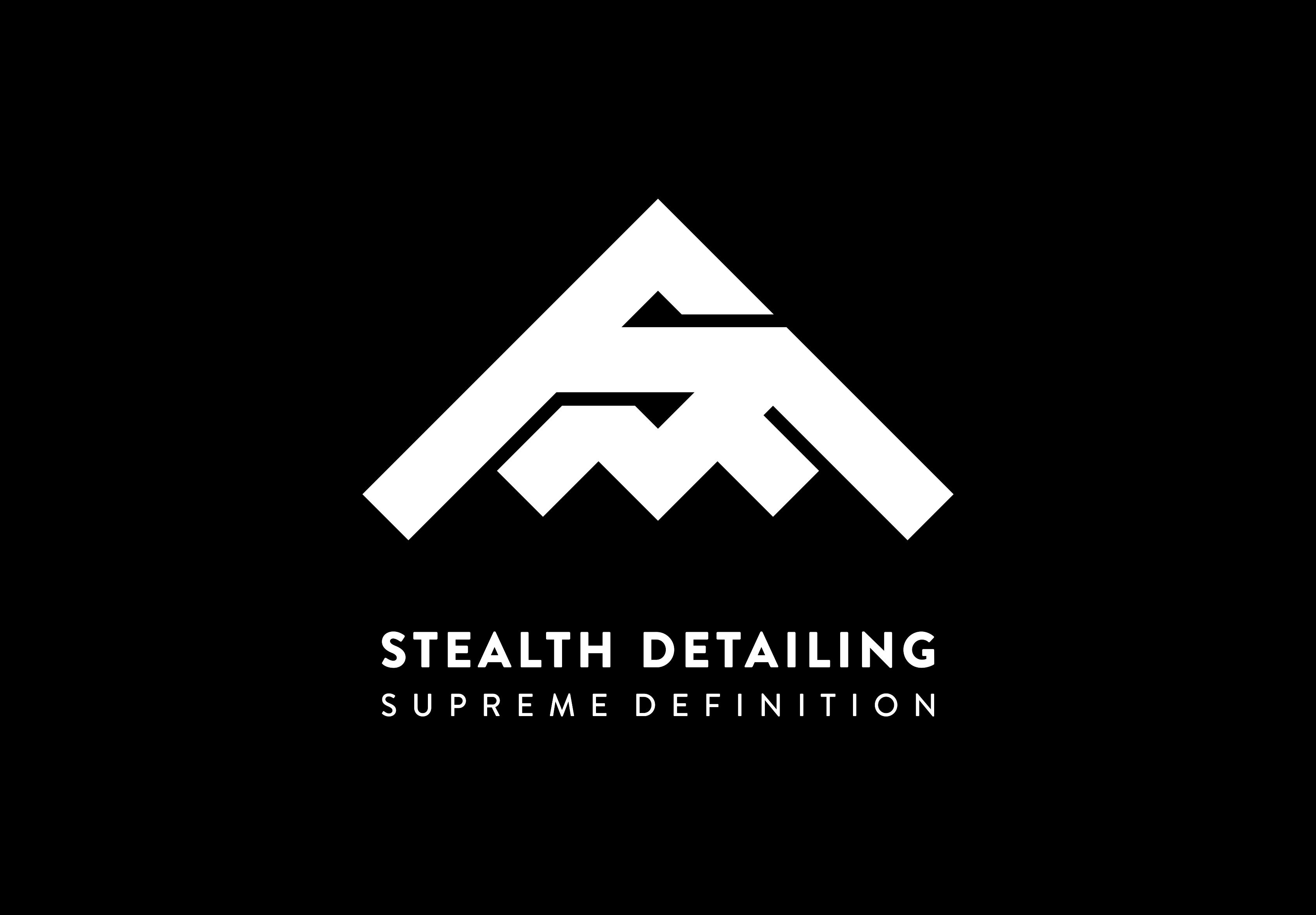 Stealth Detailing