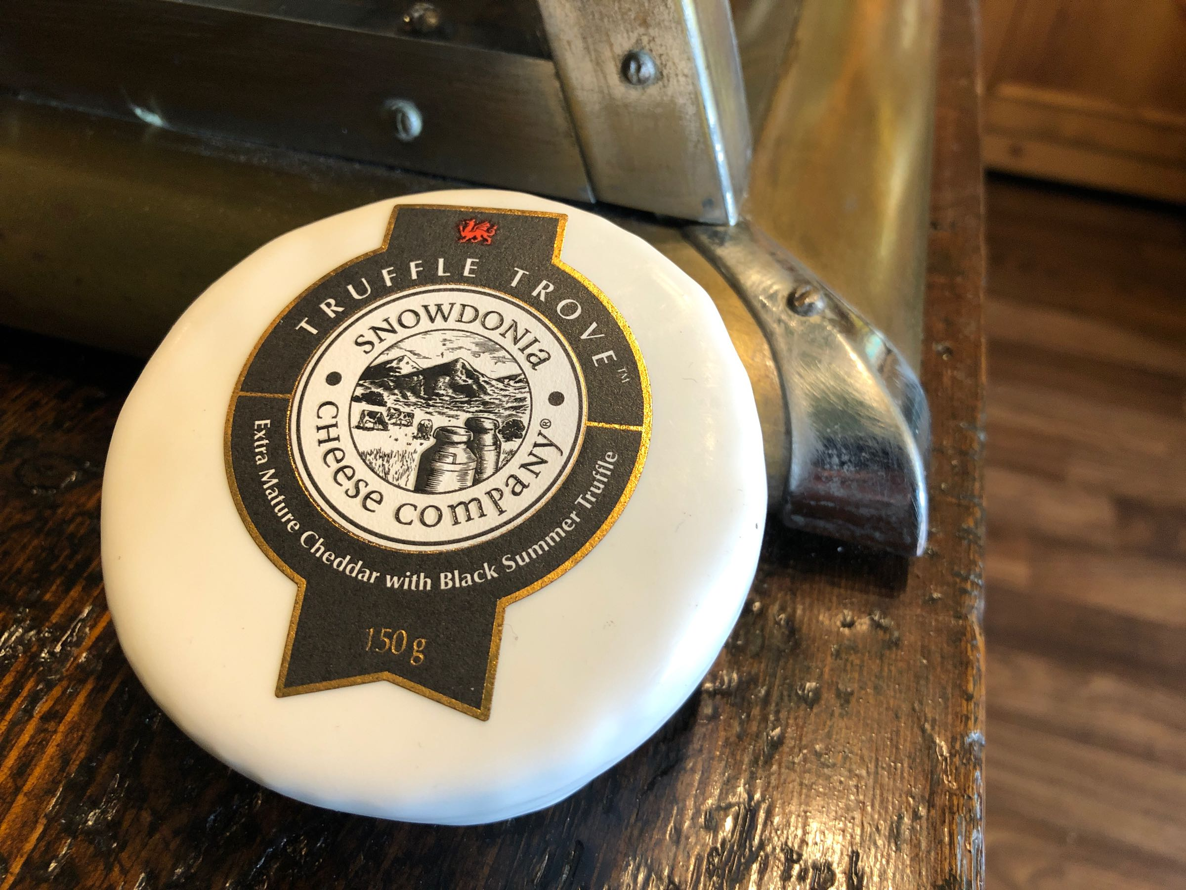 Snowdonia Cheese Co. Truffle Trove 150g