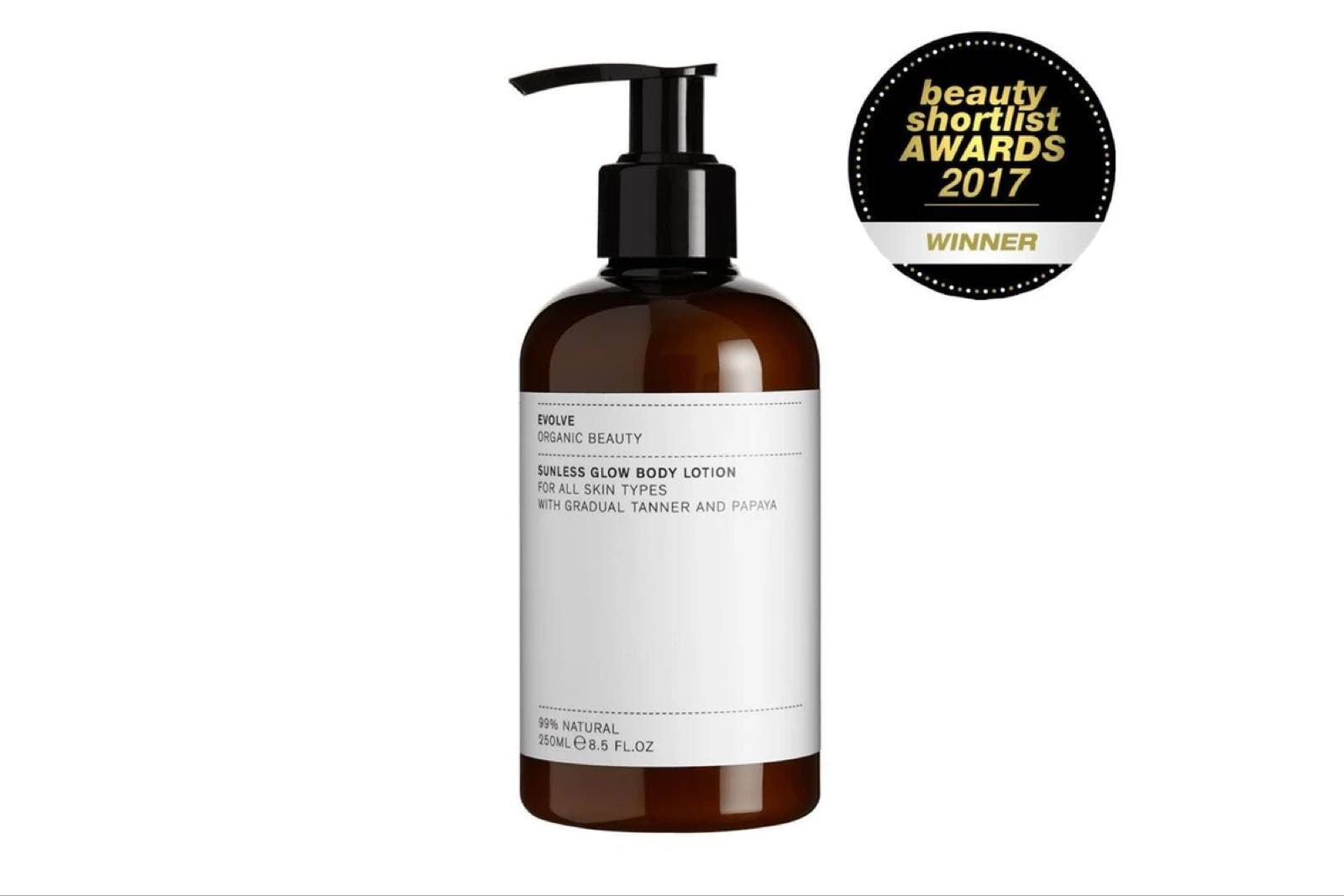 Sunless Glow Lotion