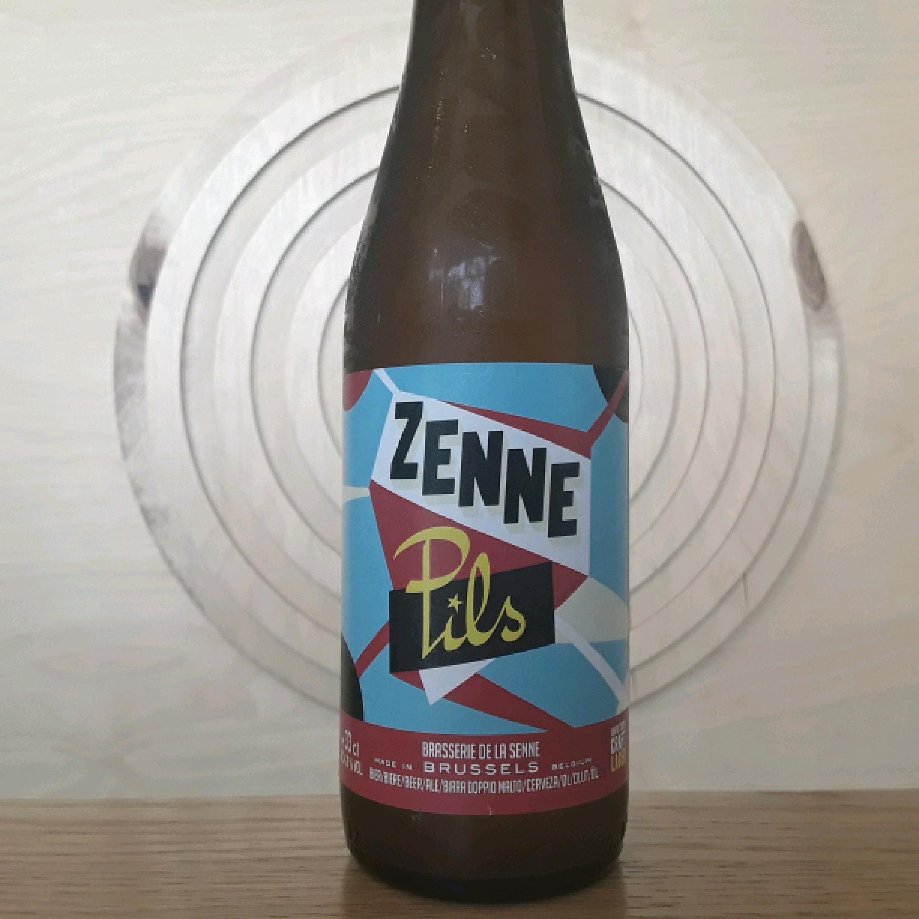 Brasserie de la Senne | Zenne Pils | Pilsner