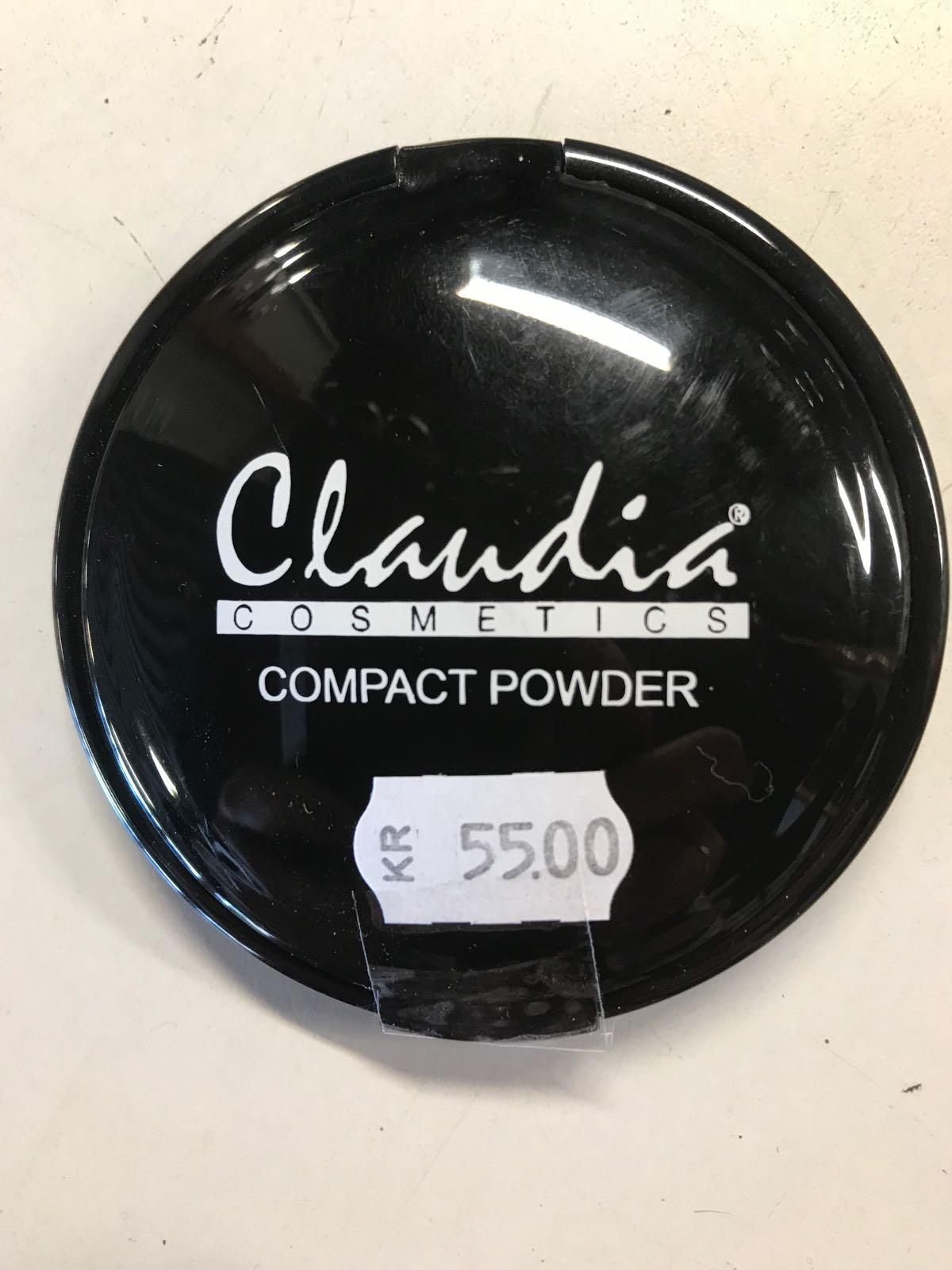 Puder Claudia