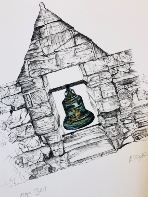 The Hope Bell Giclee Print