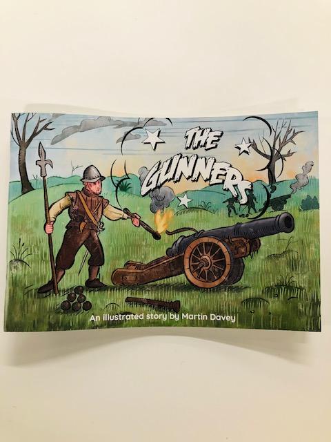 Gunners Book