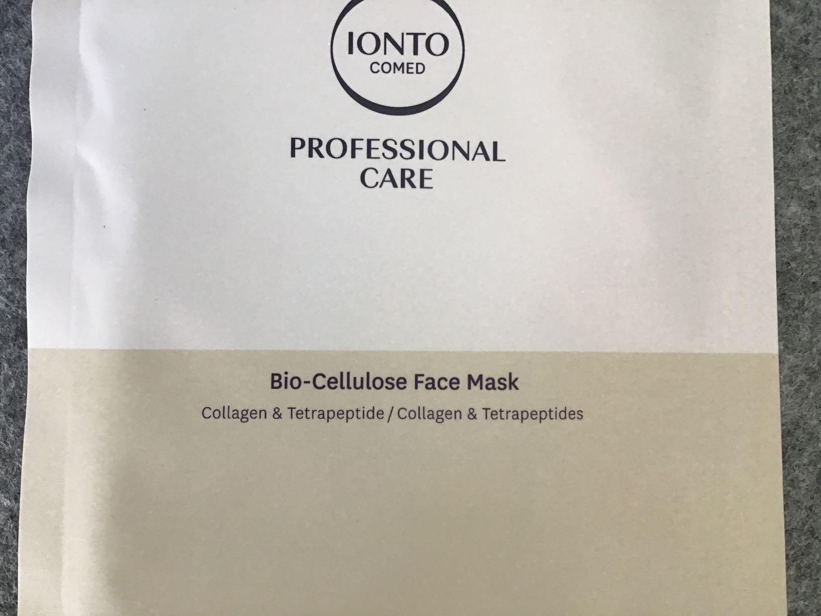 Collagen Maske  besonders geeignet nach dem Needling   1 Stück