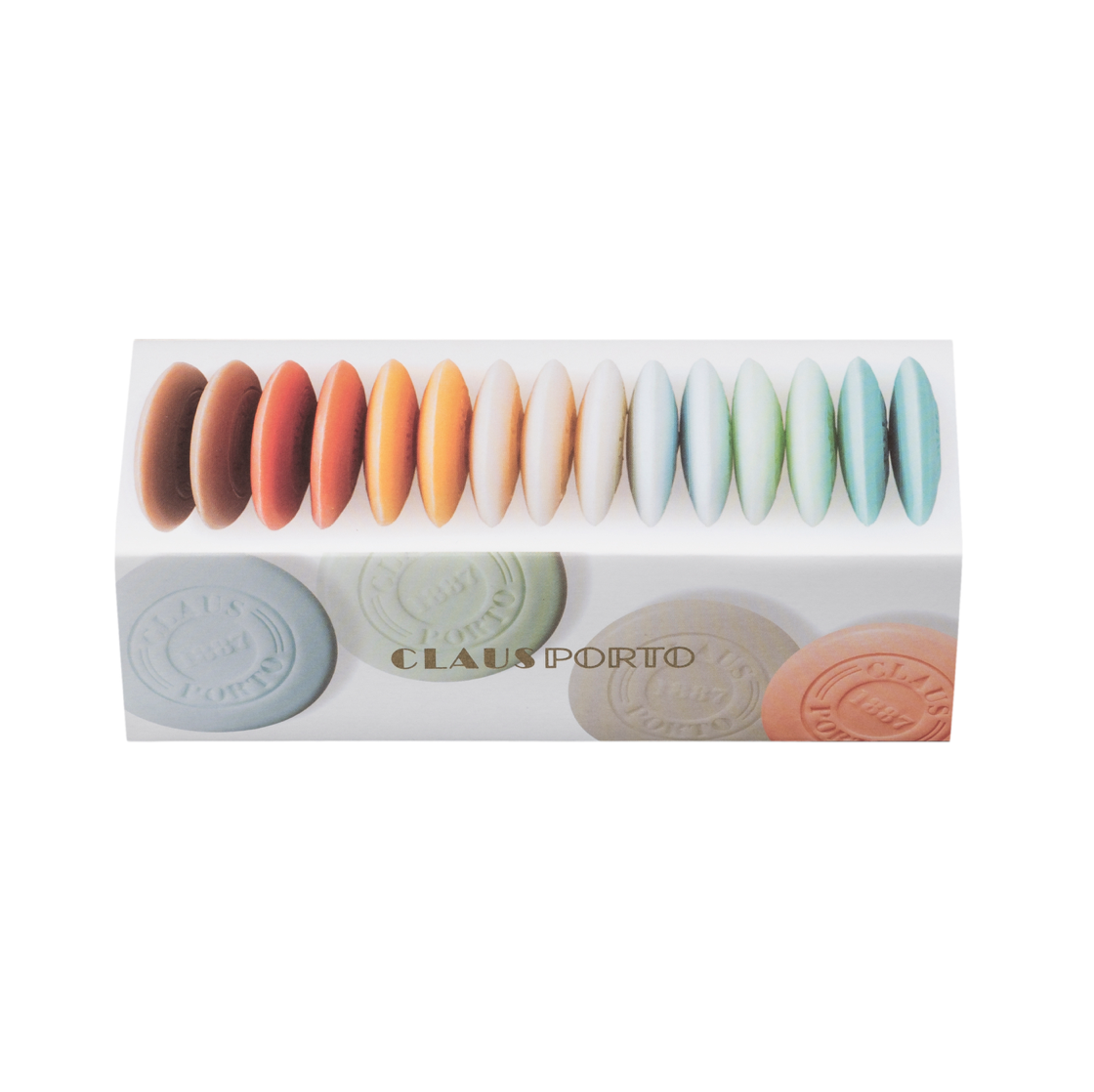 GUEST SOAP GIFT BOX