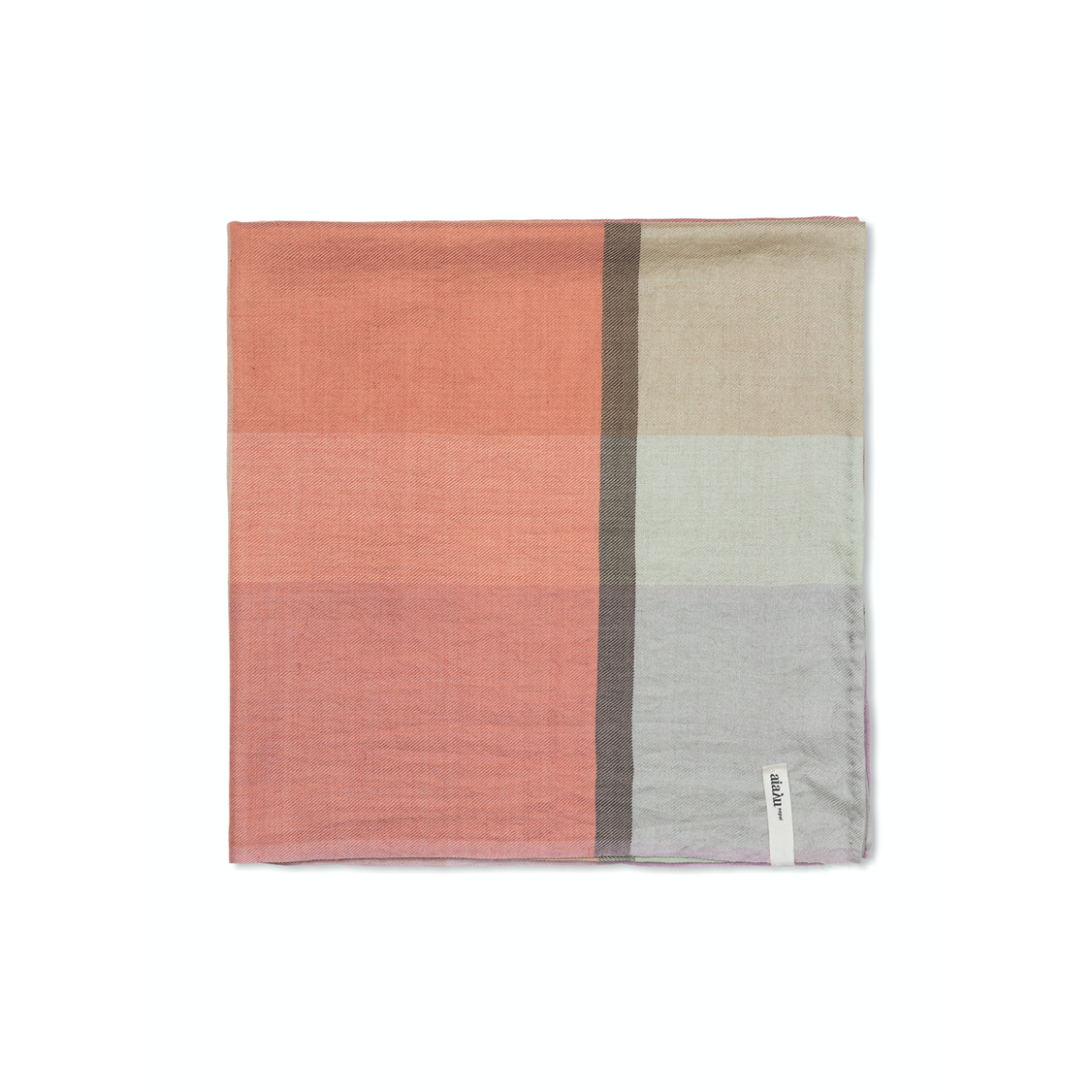 BANDIPUR SCARF MIX DANDION