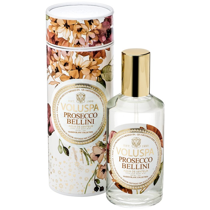 PROSECCO BELLINI ROOM & BODY SPRAY