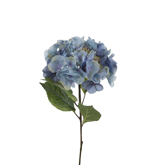 HORTENSIA BLUE 45 CM
