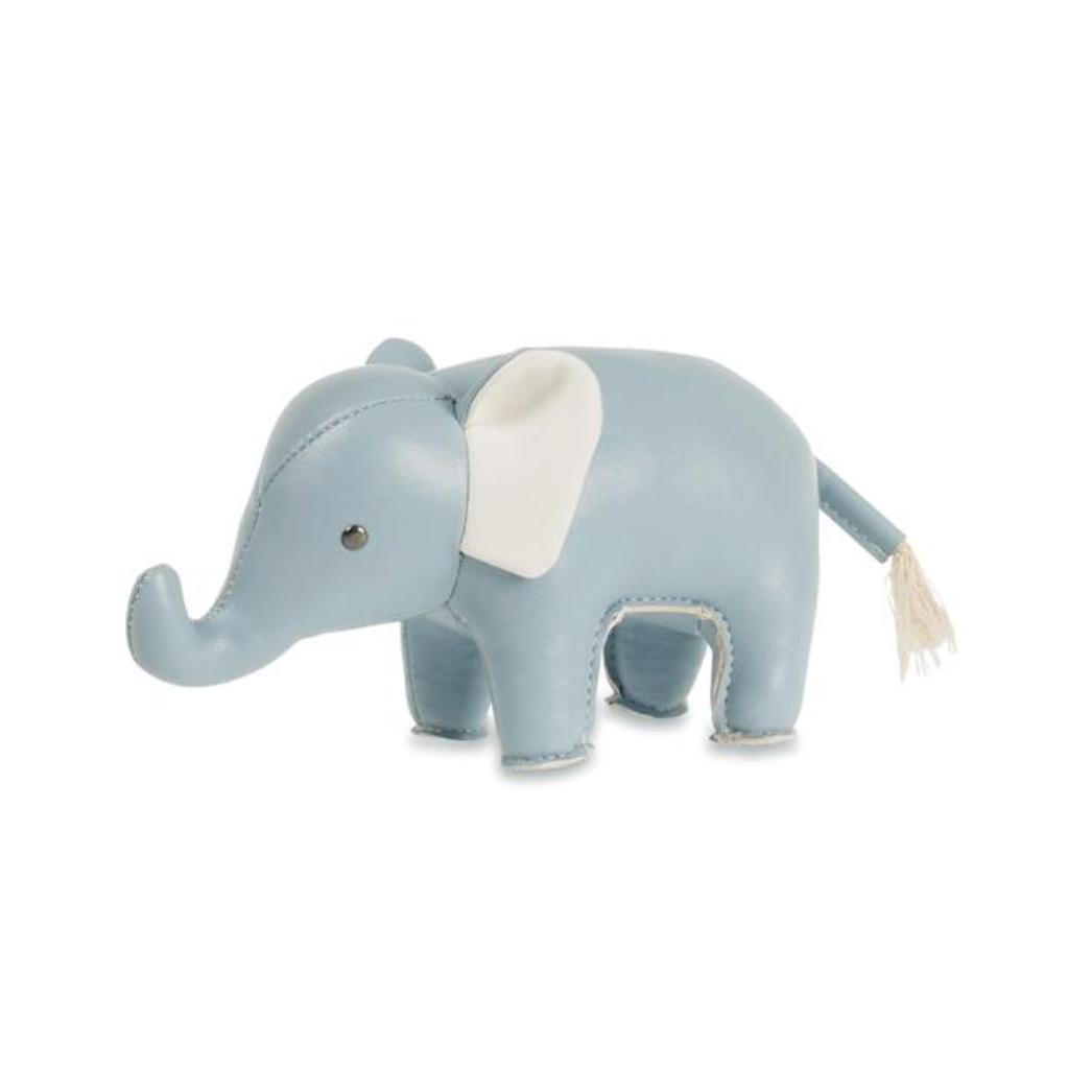 BABY ELEPHANT BLUE