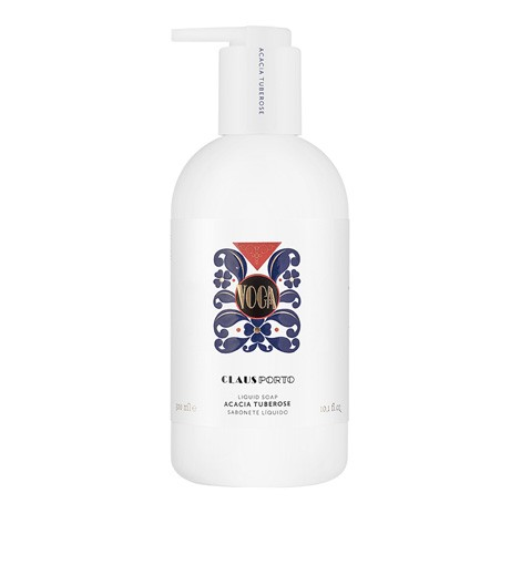 VOGA ACACIA TUBEROSE LIQUID SOAP