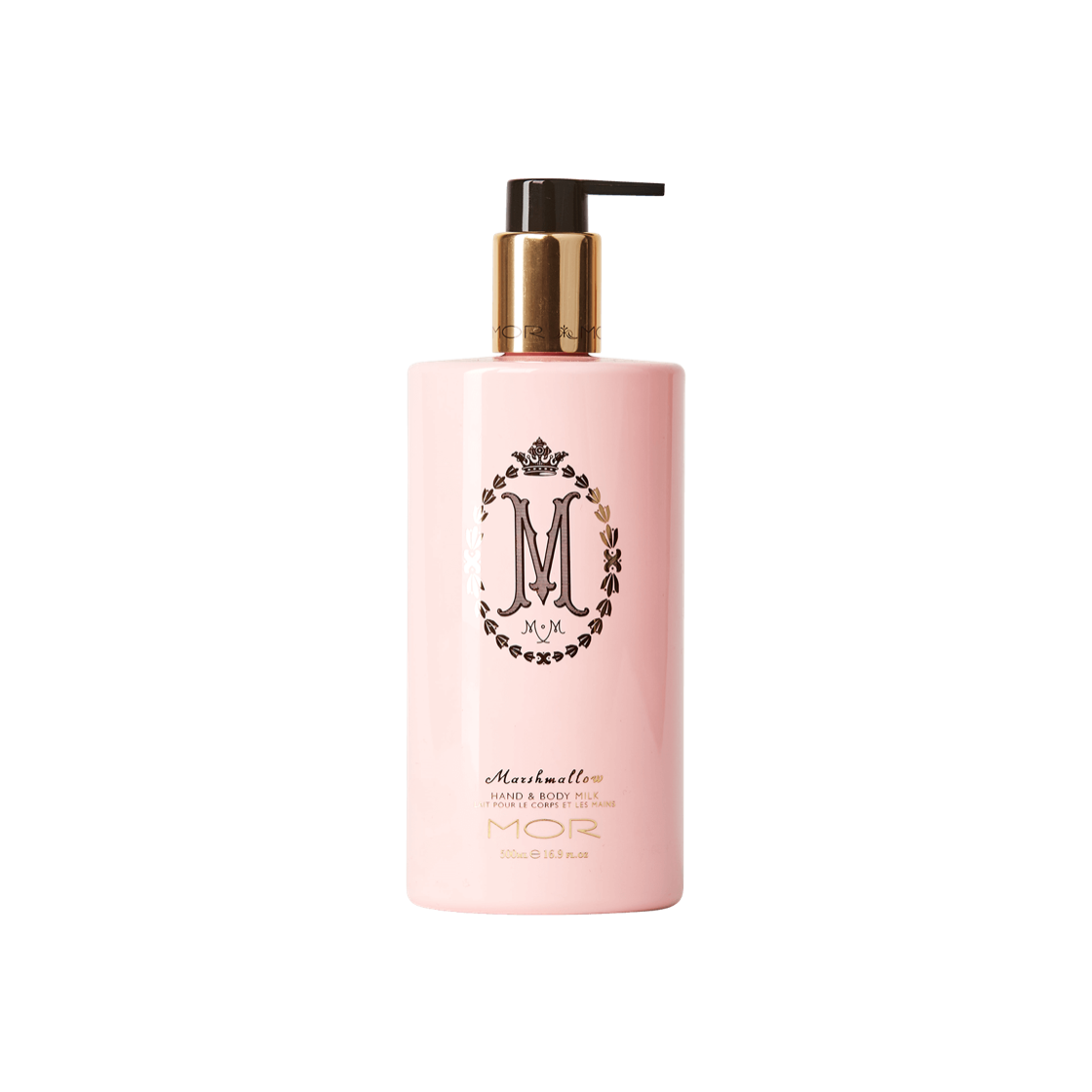 MARSHMALLOW HAND & BODY MILK