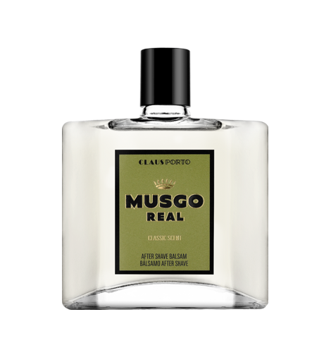 AFTER SHAVE BALSAM - CLASSIC SCENT
