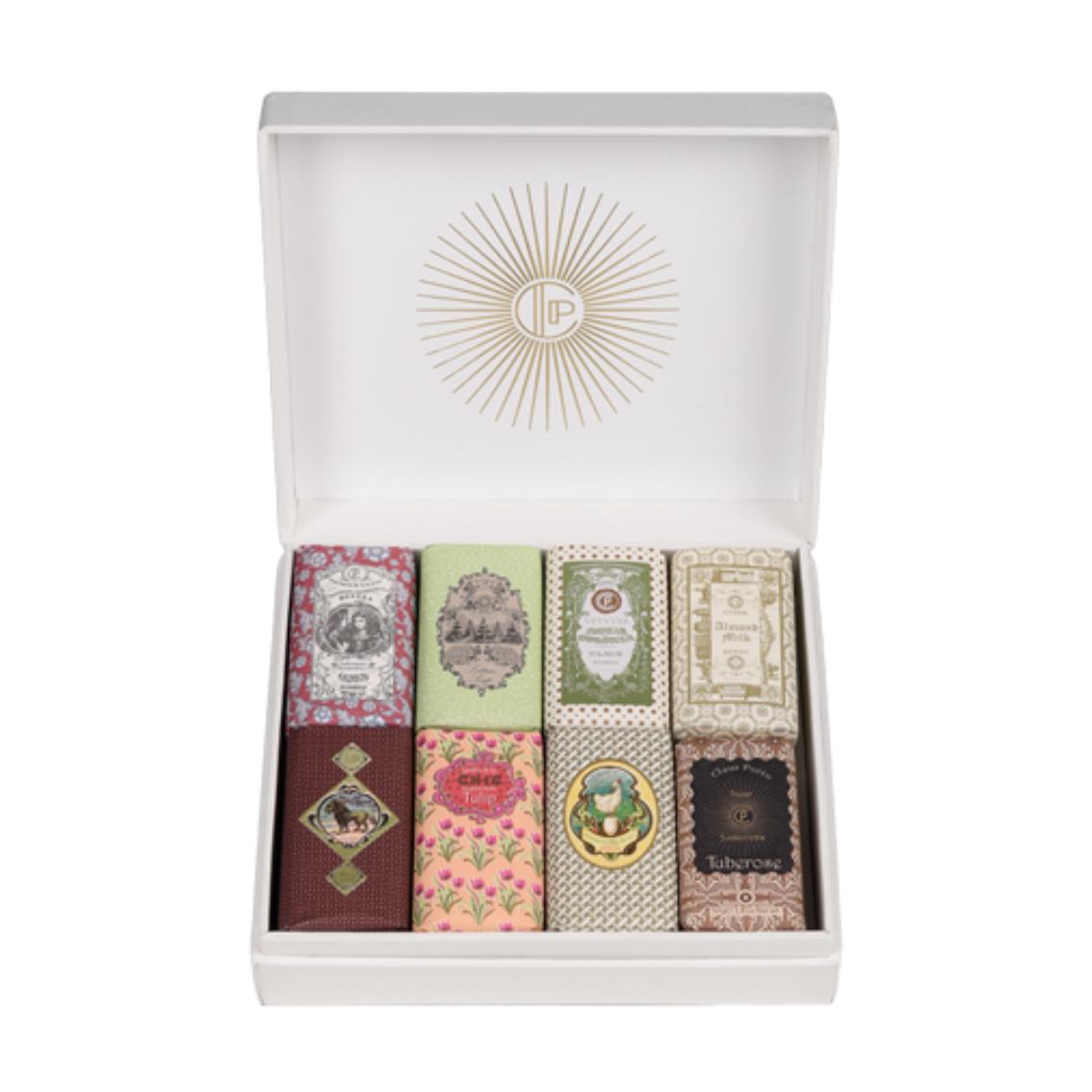 GIFT BOX CLASSICO MINI SOAPS