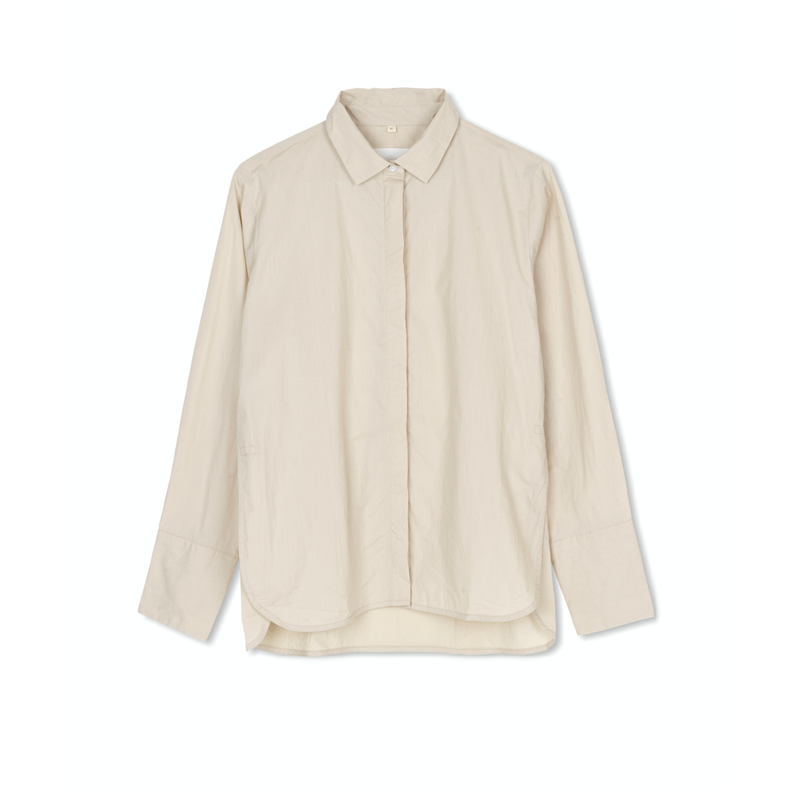 MARY SHIRT OXFORD
