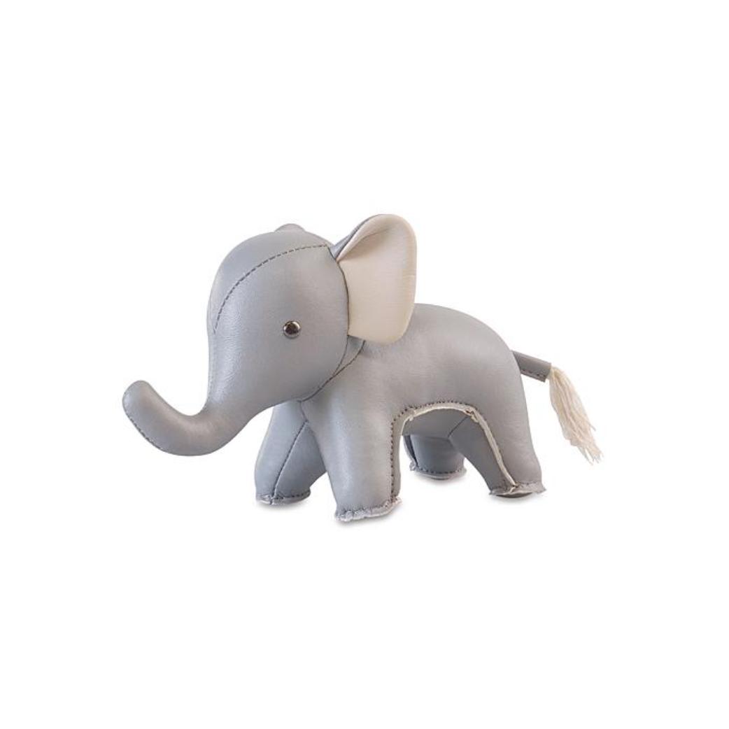 BABY ELEPHANT GREY