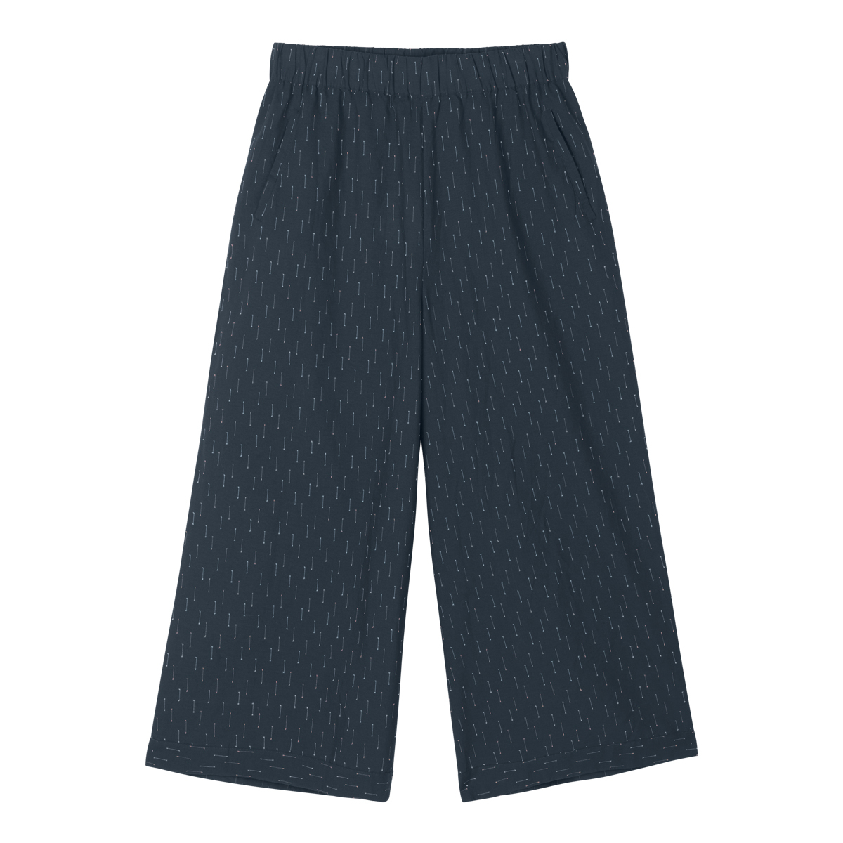 WIDE PANT LINE
