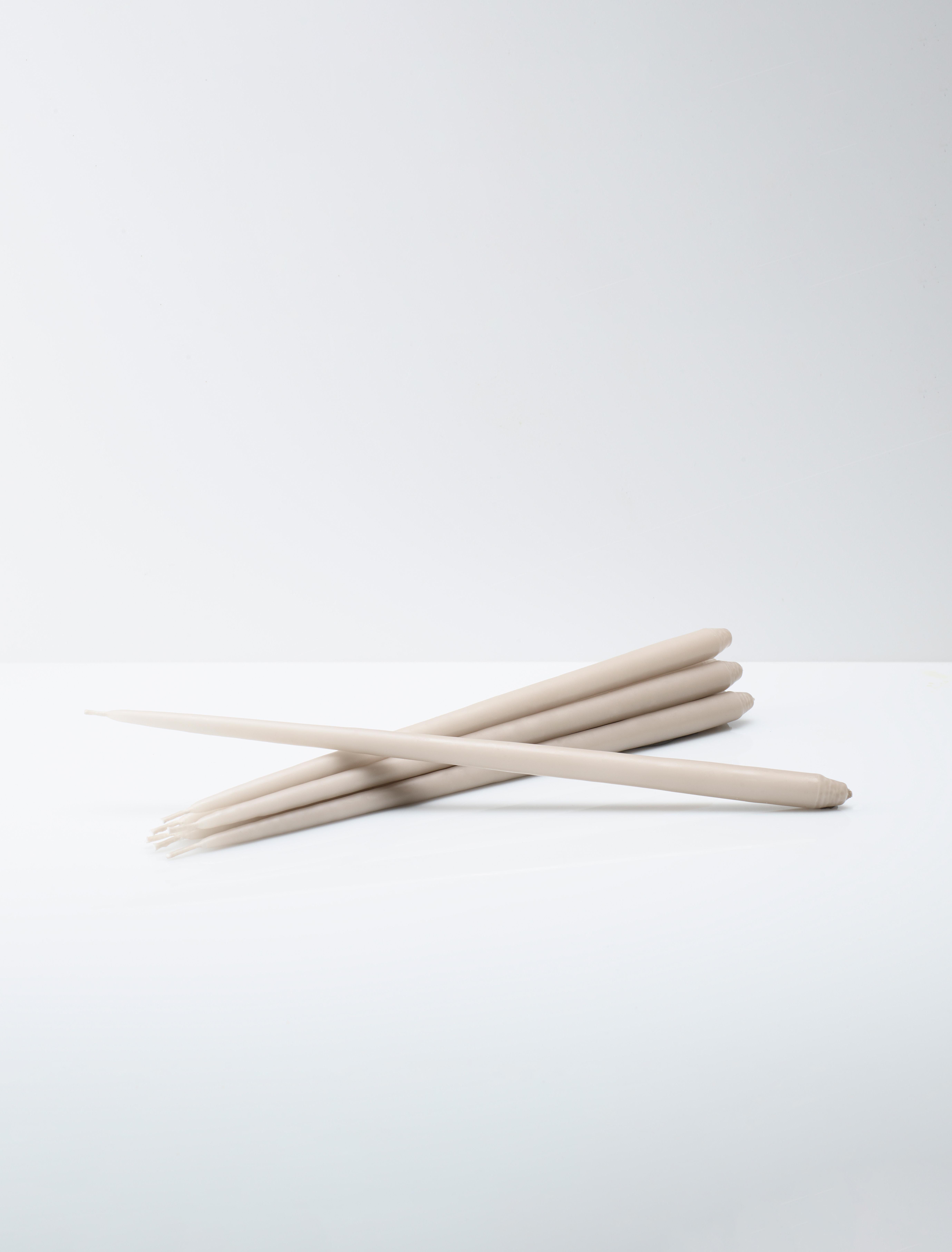 STOFF CANDLES BY ESTER & ERIK SAND