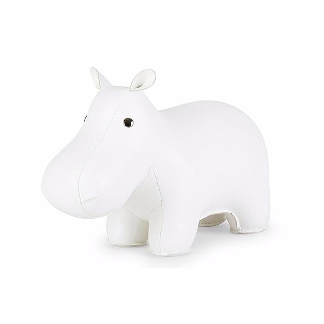 HIPPO WHITE