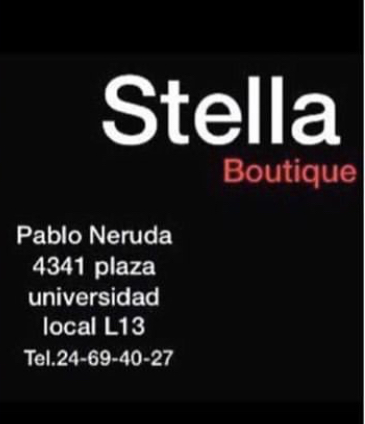 Stella Boutique