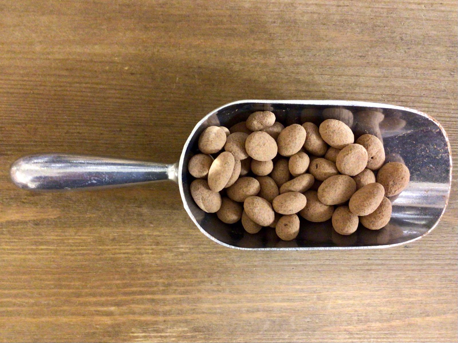 Raw Vanoffee Raisins (Organic)