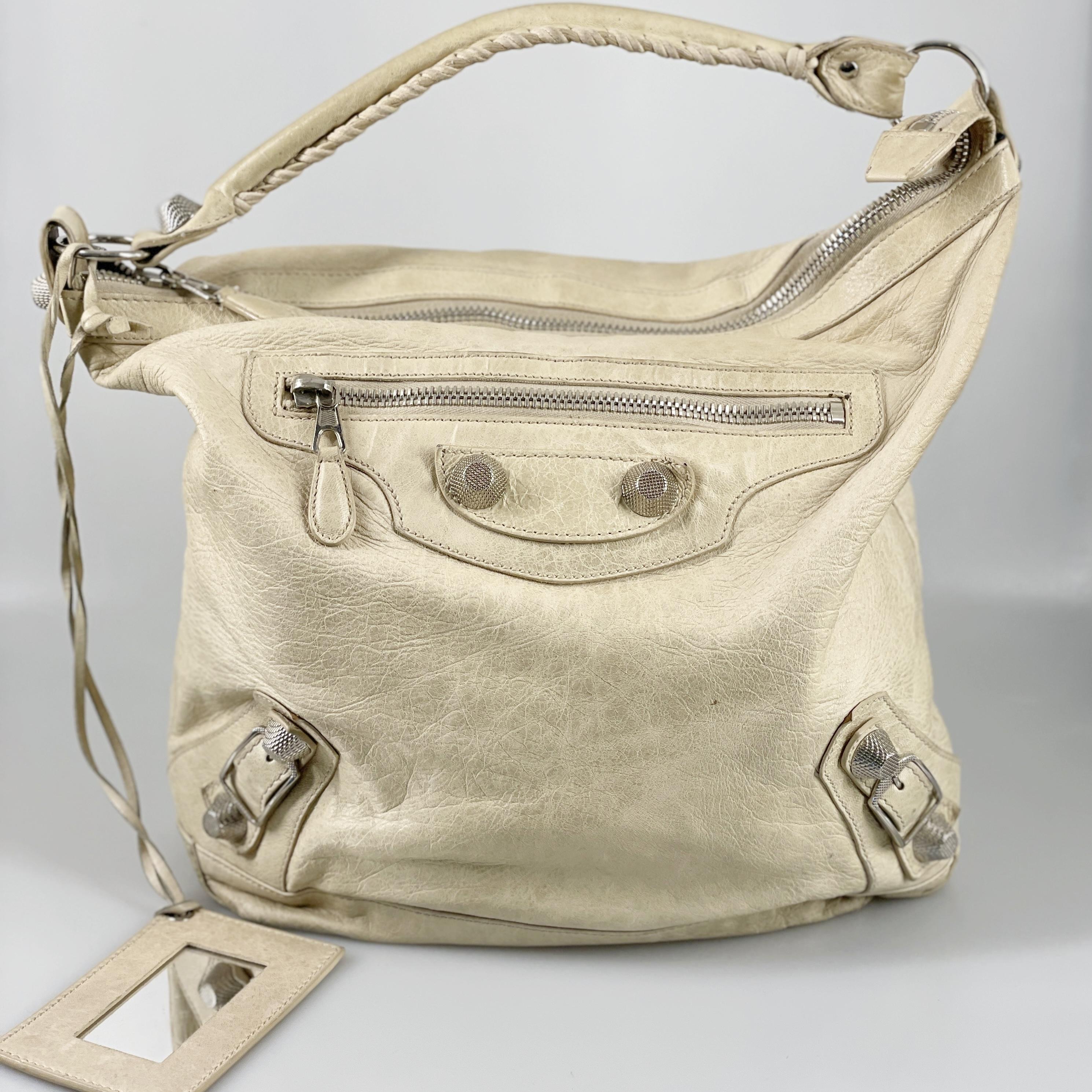 Balenciaga Day hobo väska SV7823