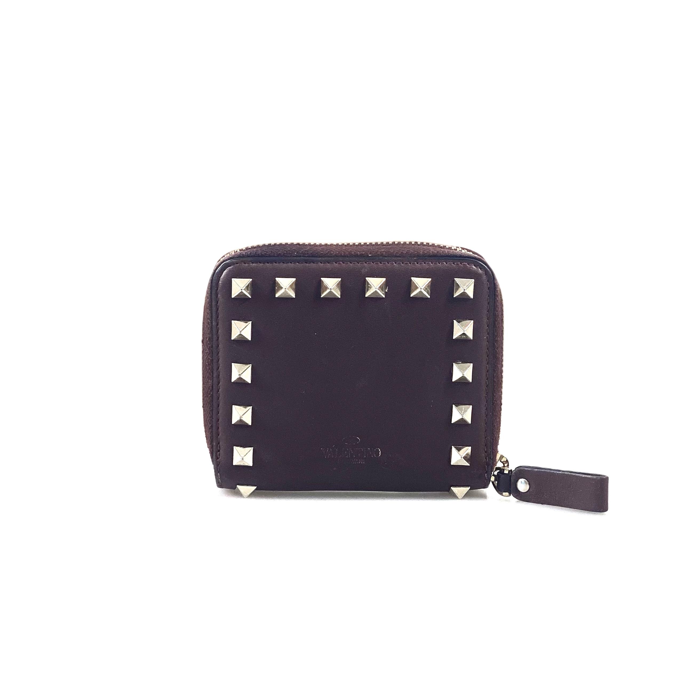 Valentino Garavani Rockstud plånbok SV7065