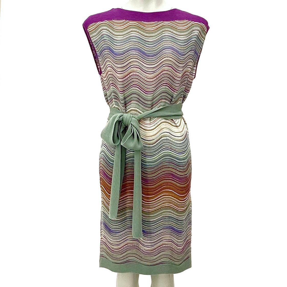 Missoni klänning SV4231