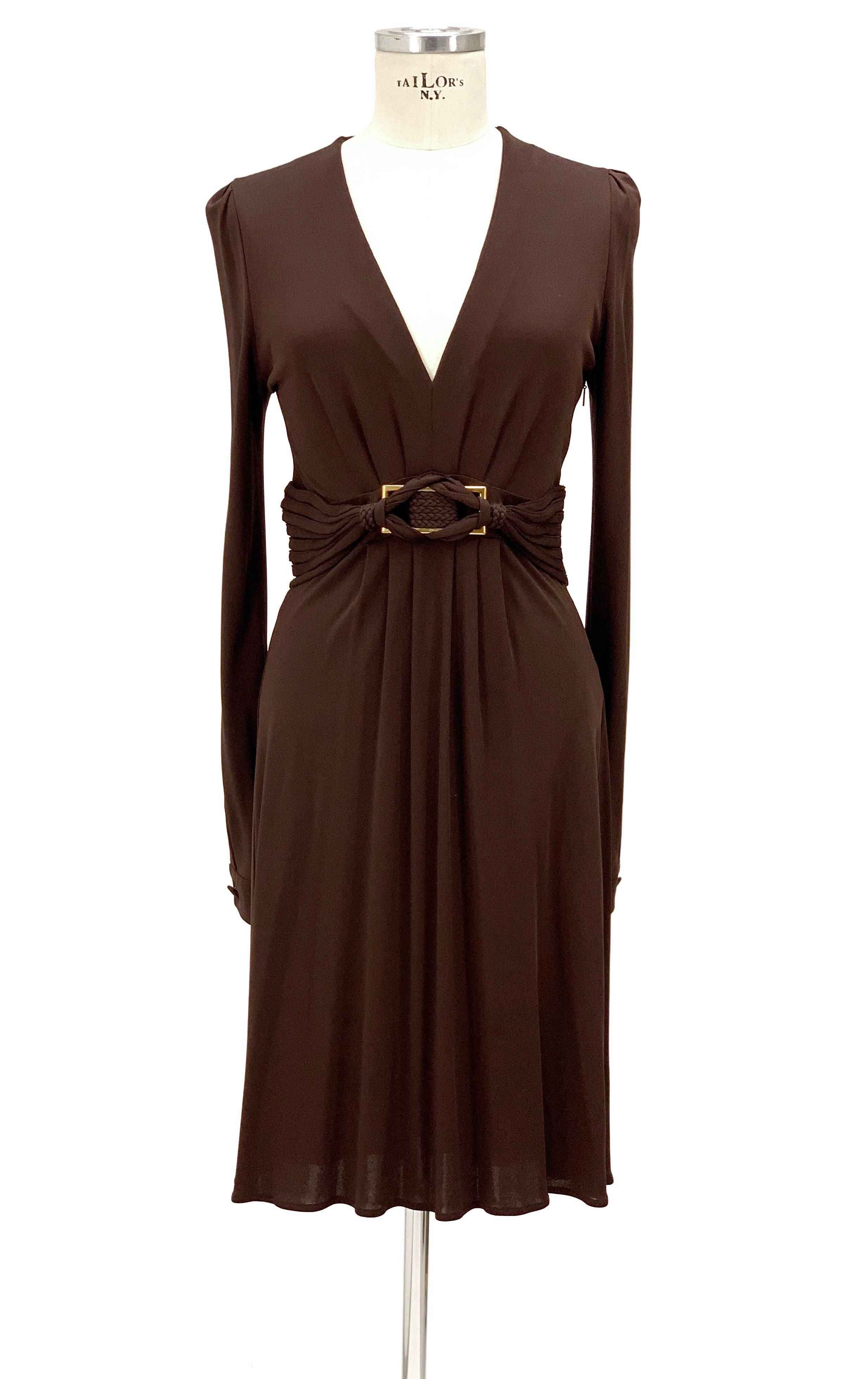 Gucci klänning SV4388
