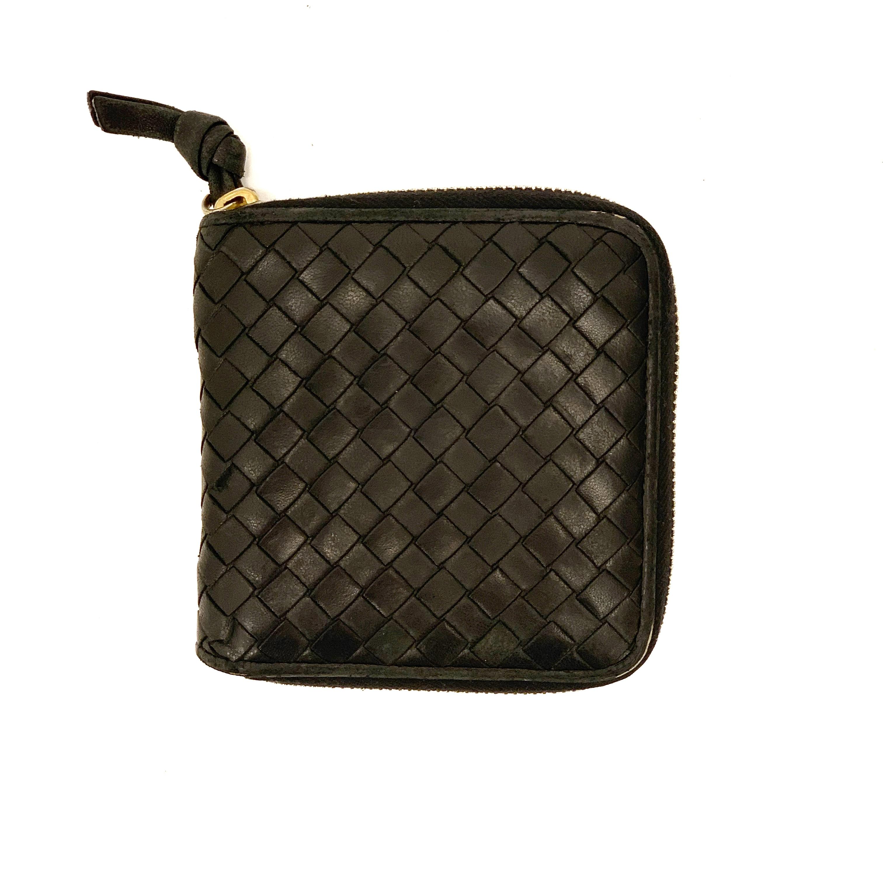 Bottega Veneta plånbok SV5229