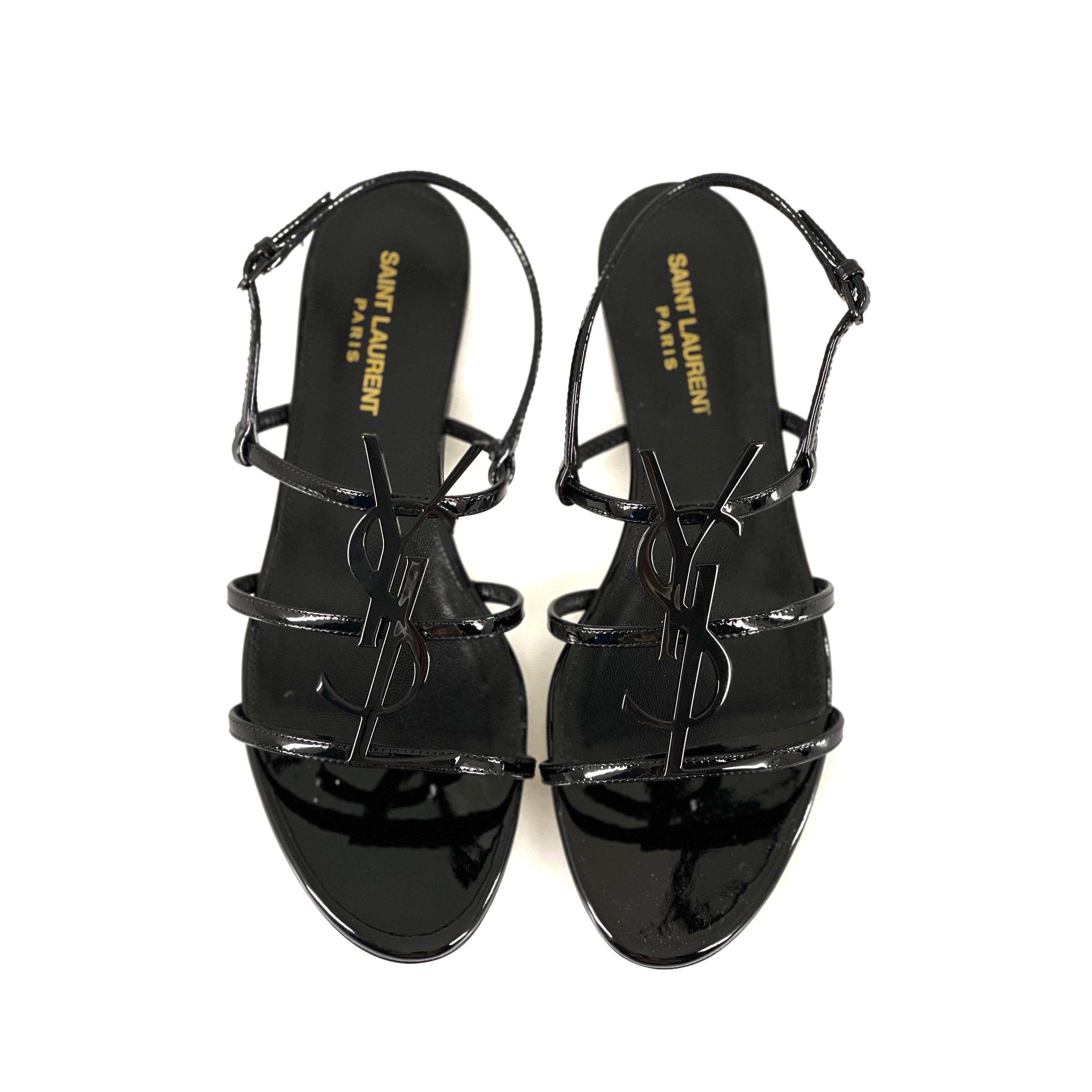 Saint Laurent sandal 38 SV6563