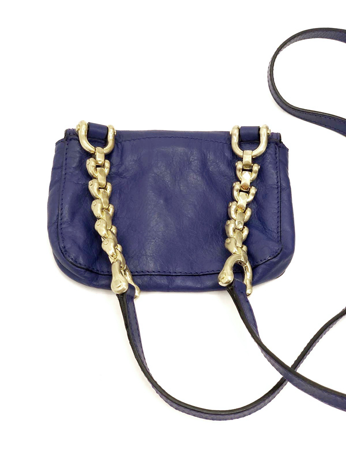 Mulberry Drew mini messenger bag SV4398