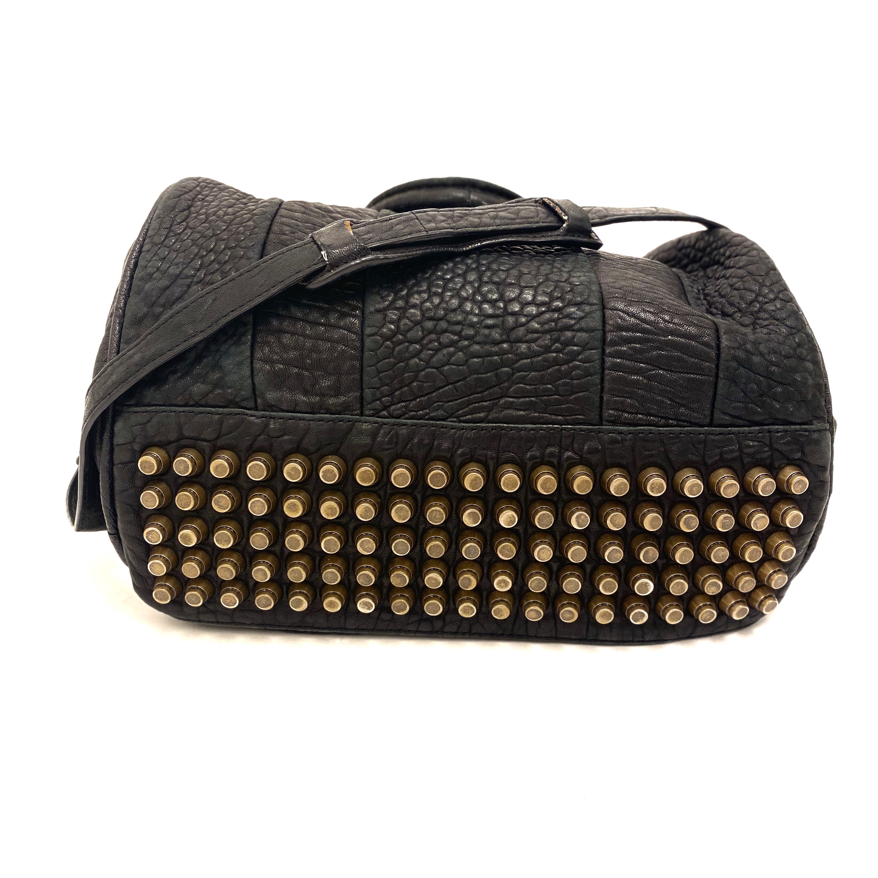 Alexander Wang Rocco väska med nitar SV5431