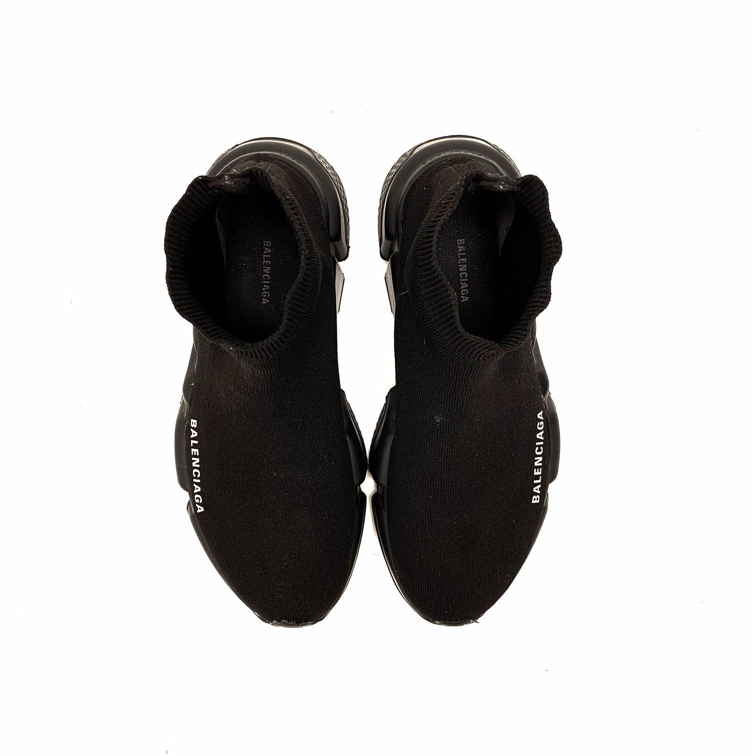 Balenciaga speed sneakers 38 Sv5497