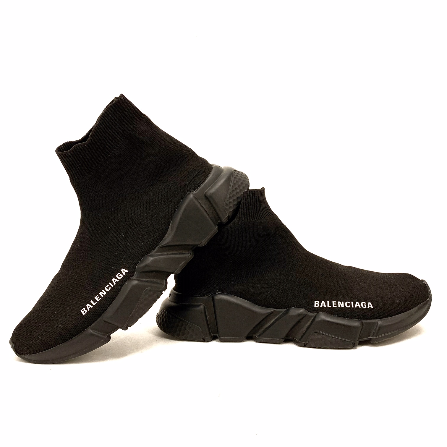 Balenciaga speed sneakers 38 Sv5497