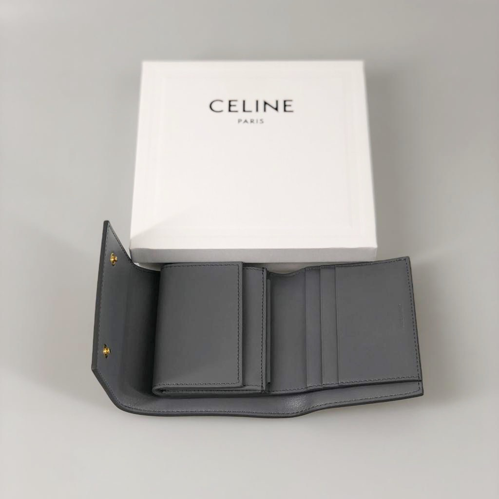 Celine Trifold S wallet SV5743