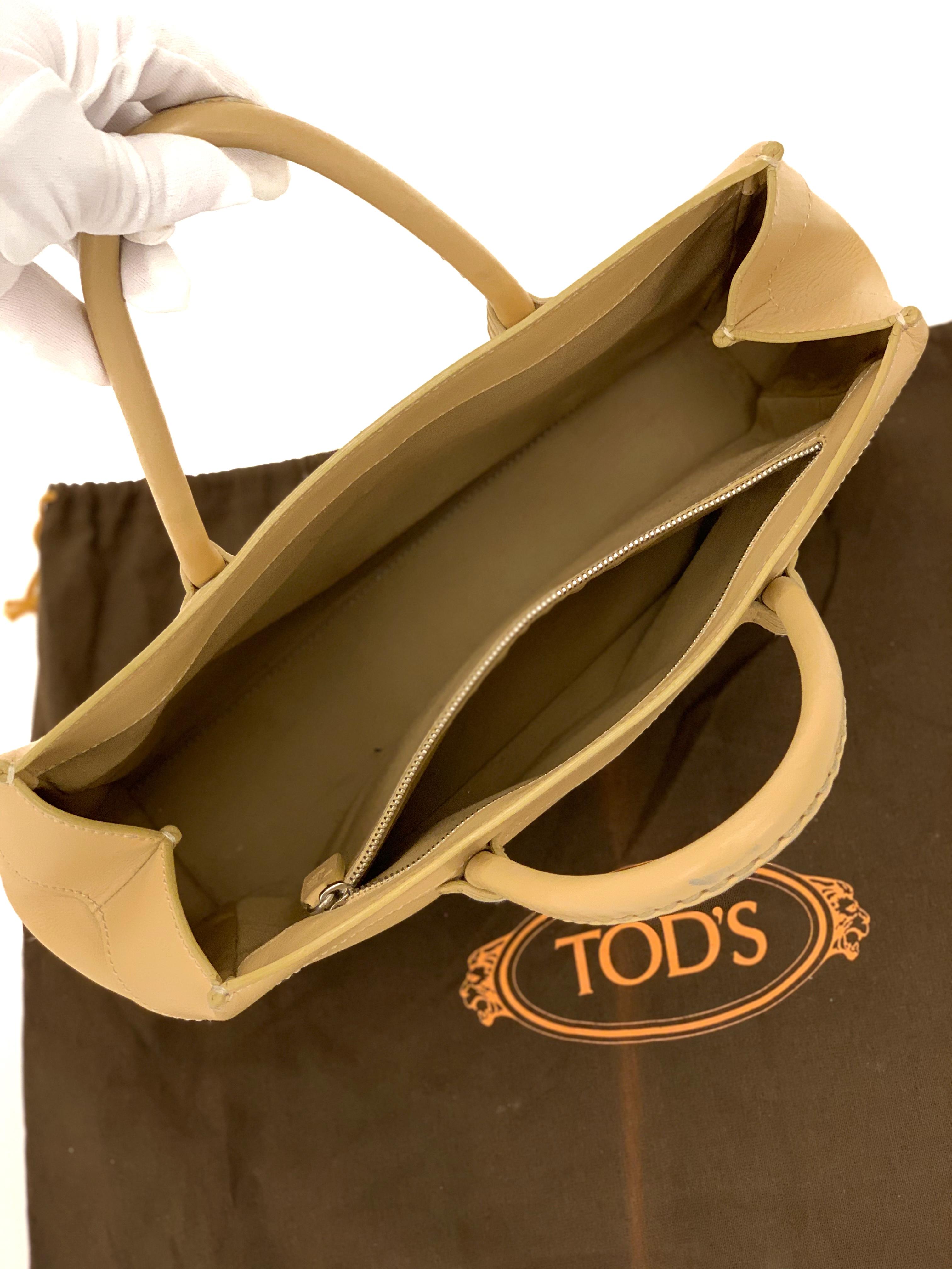 Tod's väska SV5232