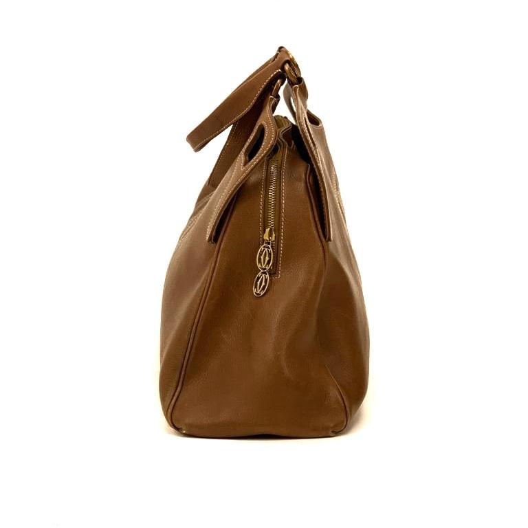 Cartier Marcello väska SV4411