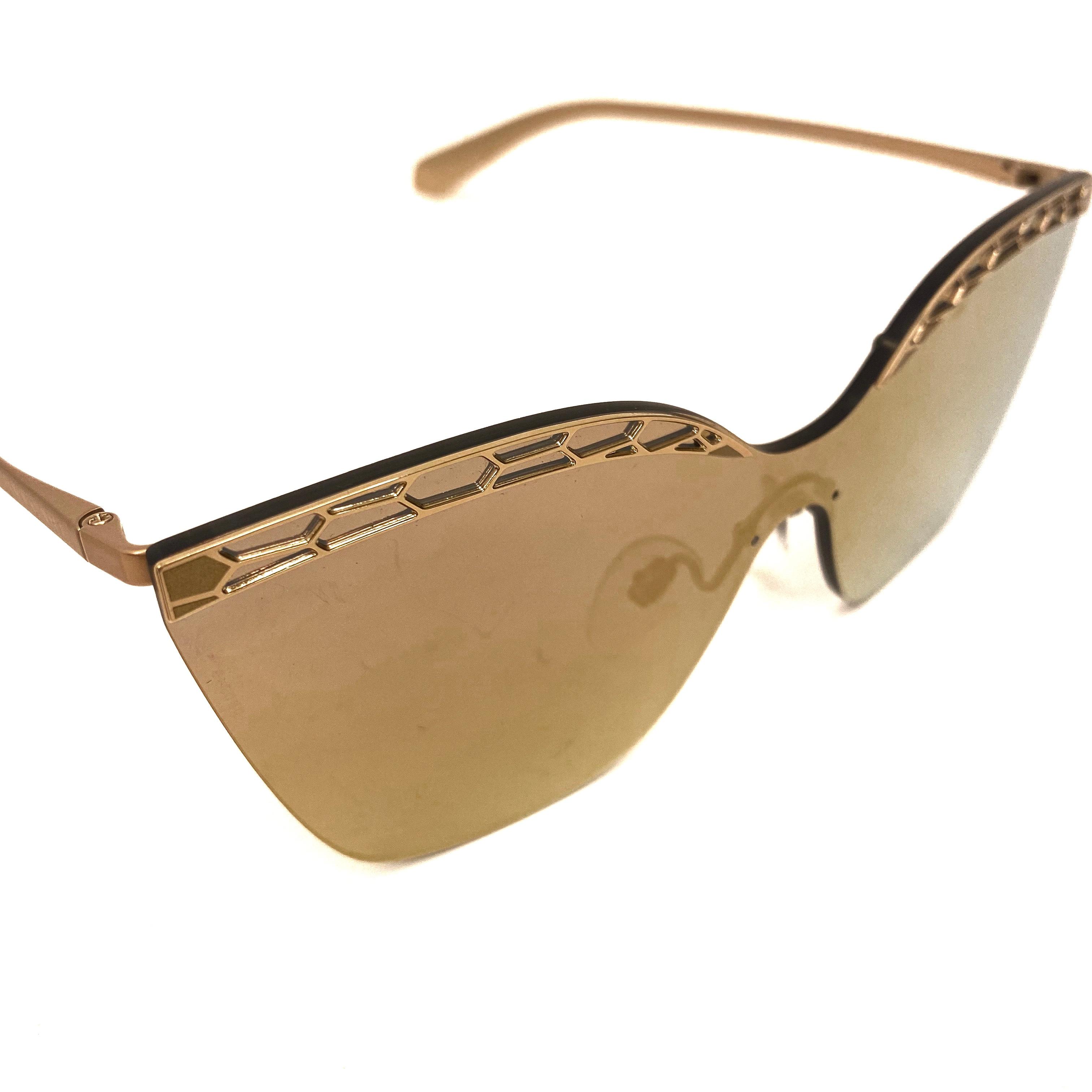 Bvlgari solglasögon SV5479