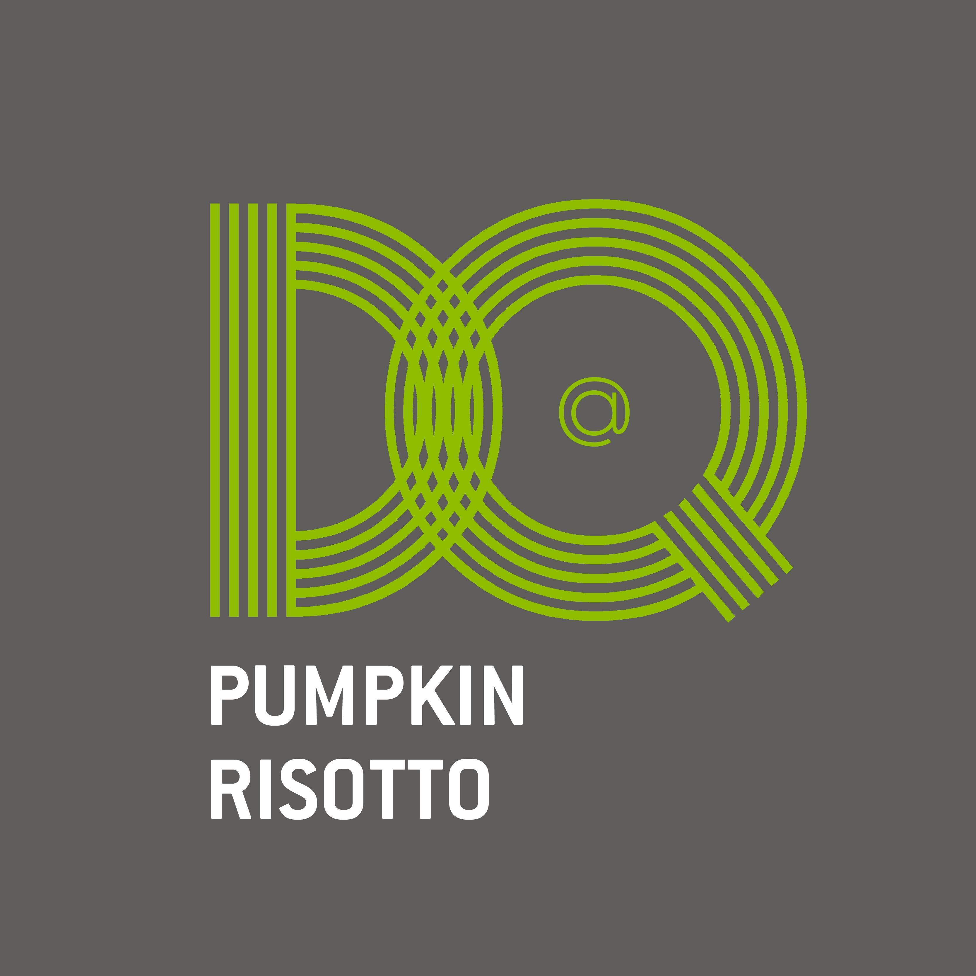 09. DQ - PUMPKIN RISOTTO