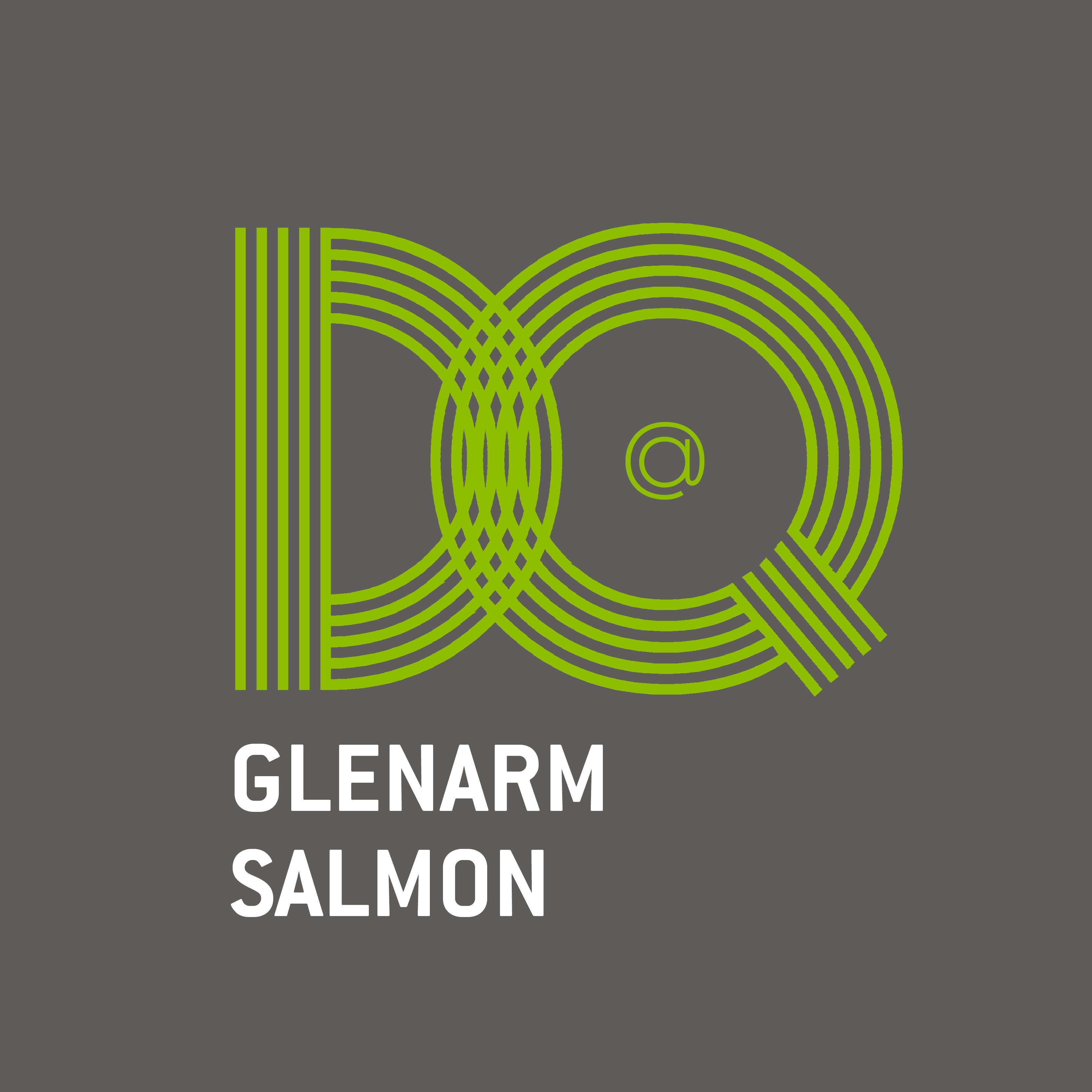 10. DQ - GLENARM SALMON
