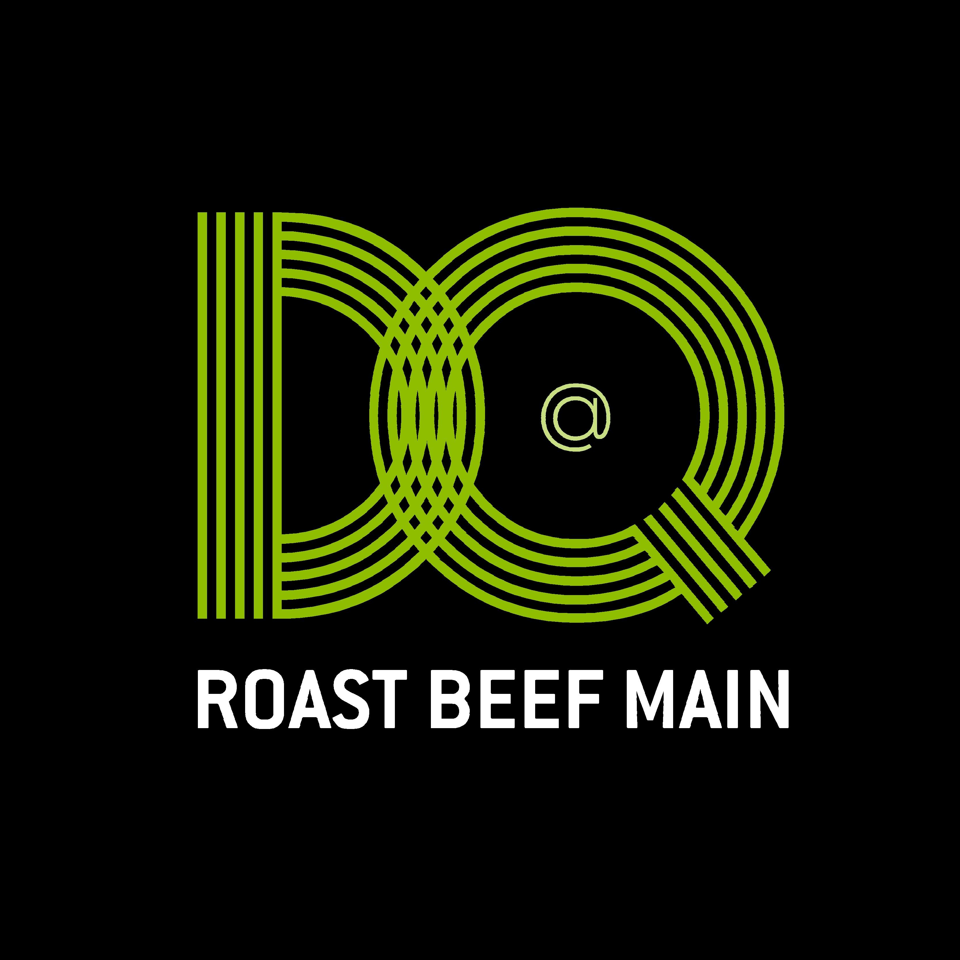 20. DQ - SUNDAY ROAST BEEF MAIN