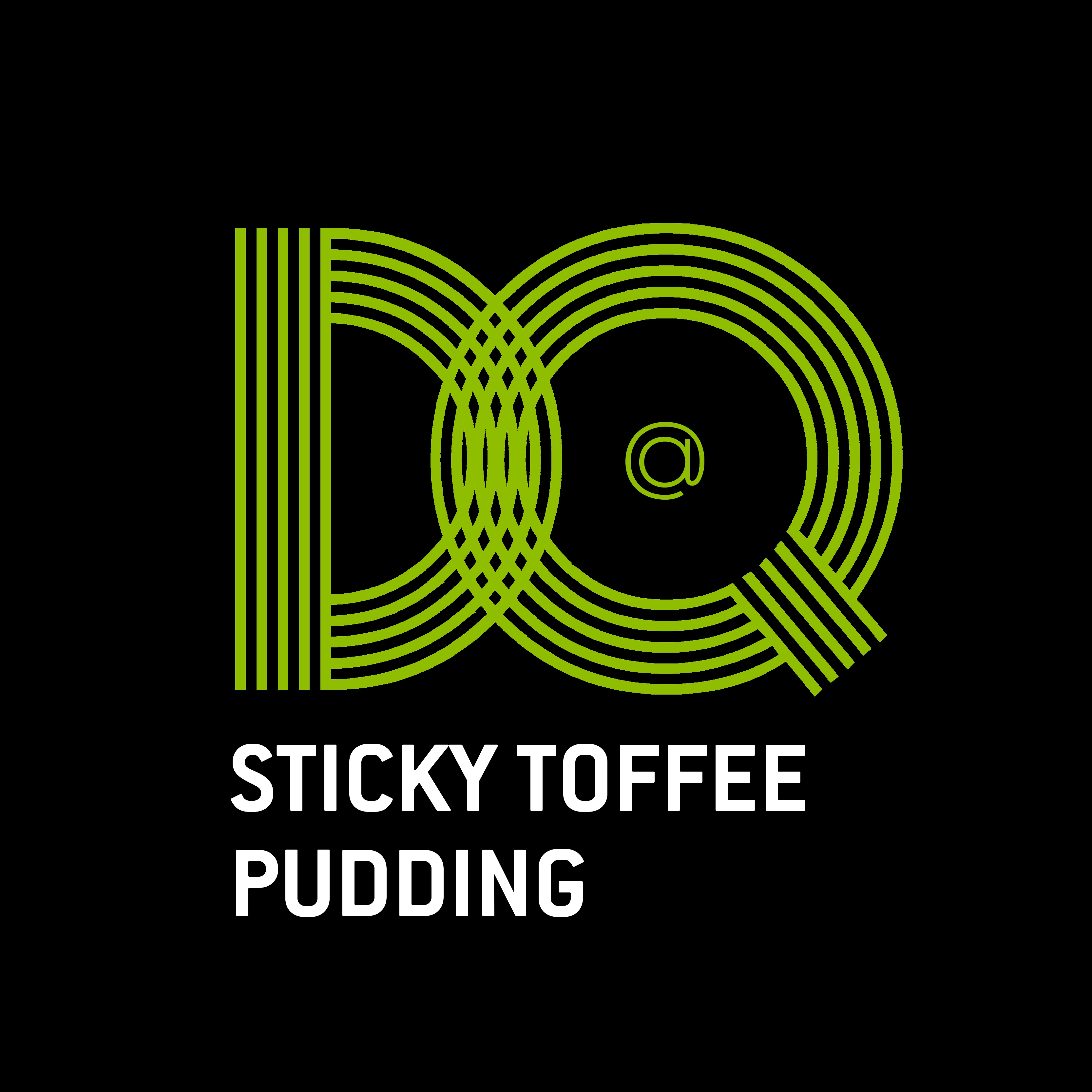 17. DQ - STICKY TOFFEE PUDDING