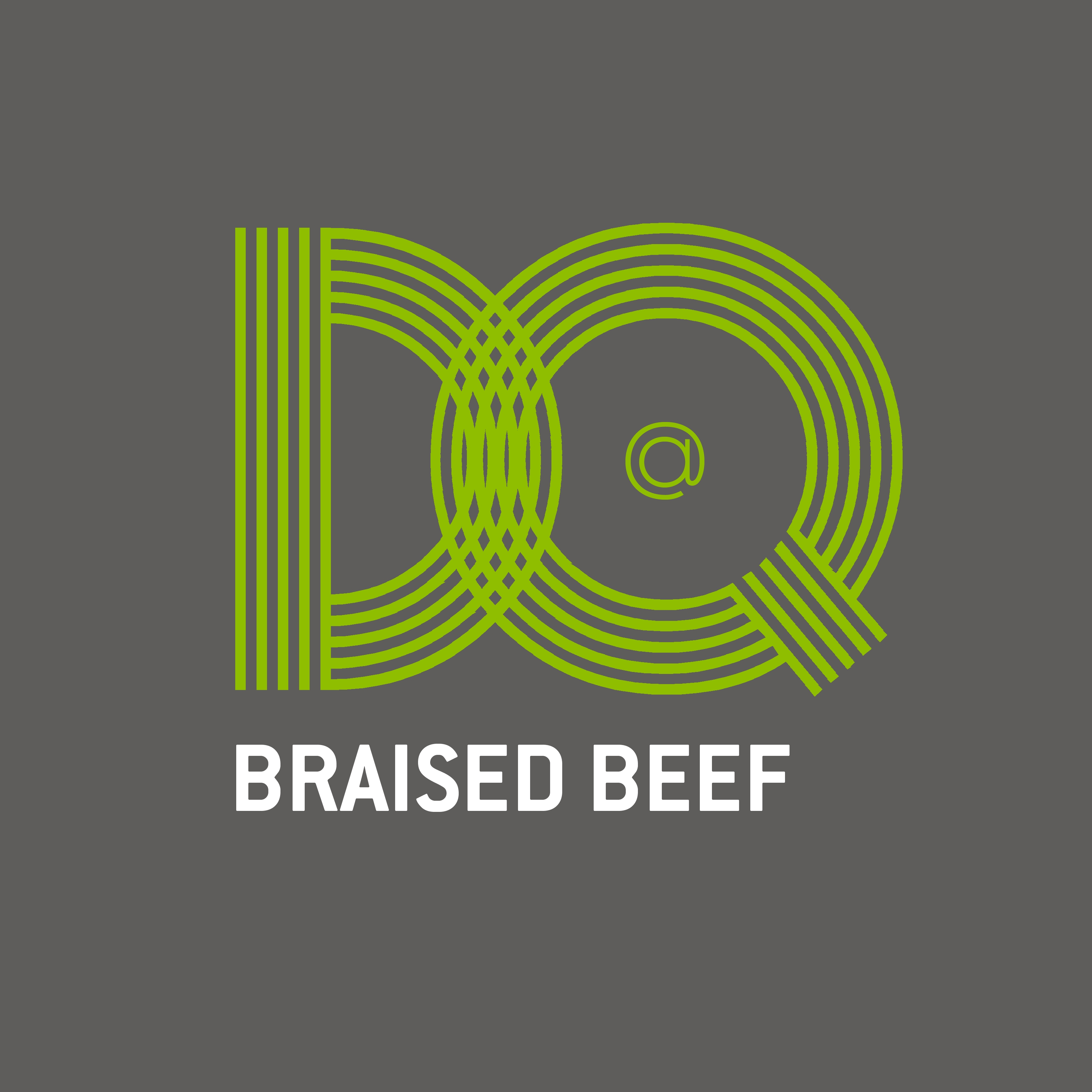 06. DQ - BRAISED BEEF