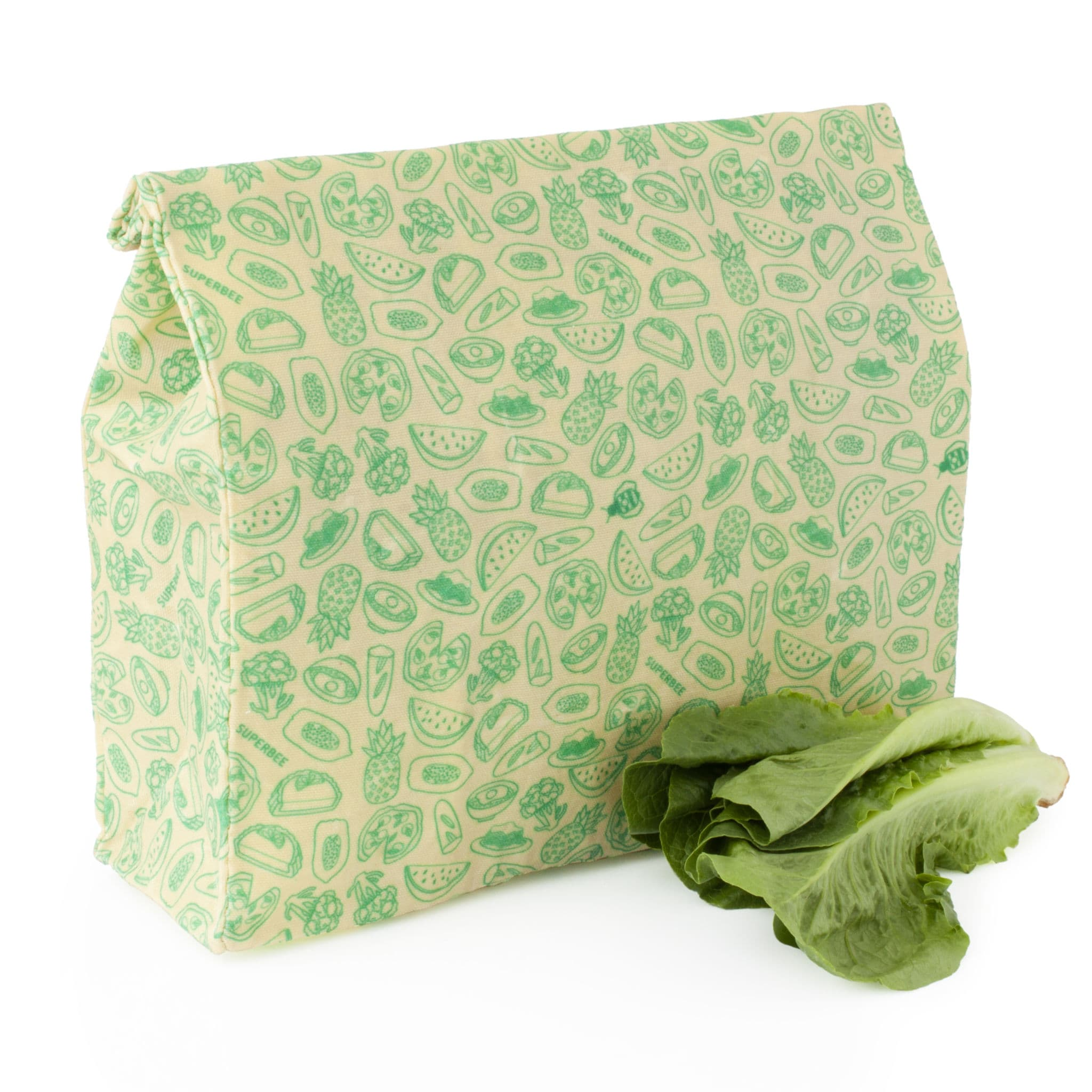 Wax Bag Large