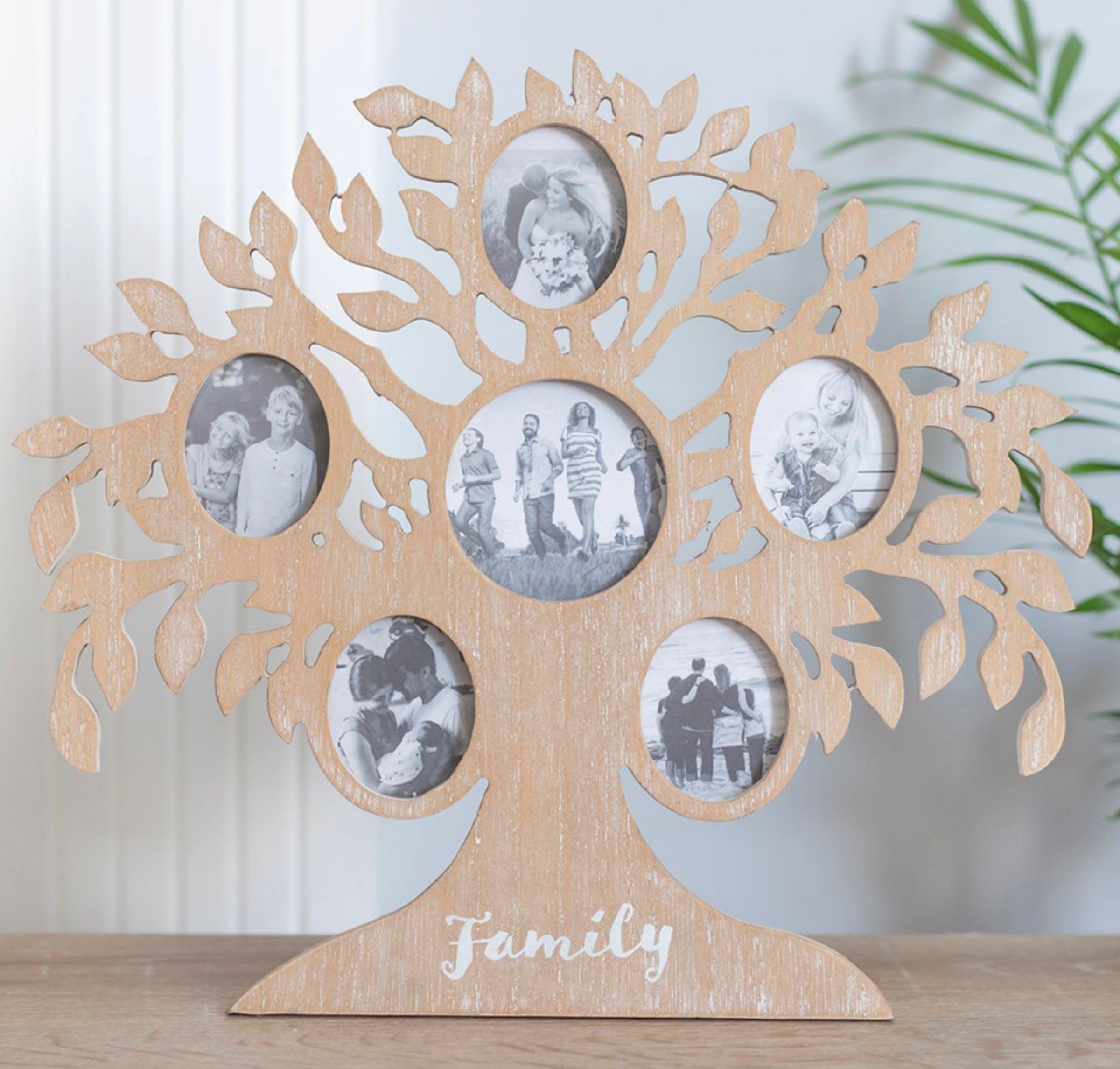 Tree of life family tree frame