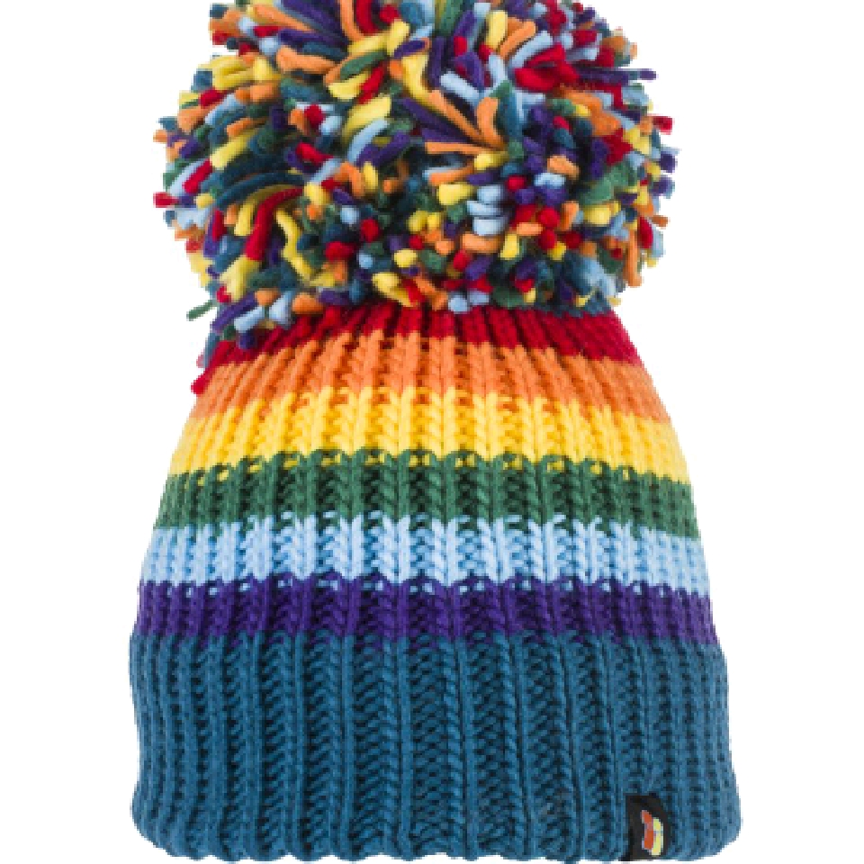 Smarty Party Big Bobble Hat